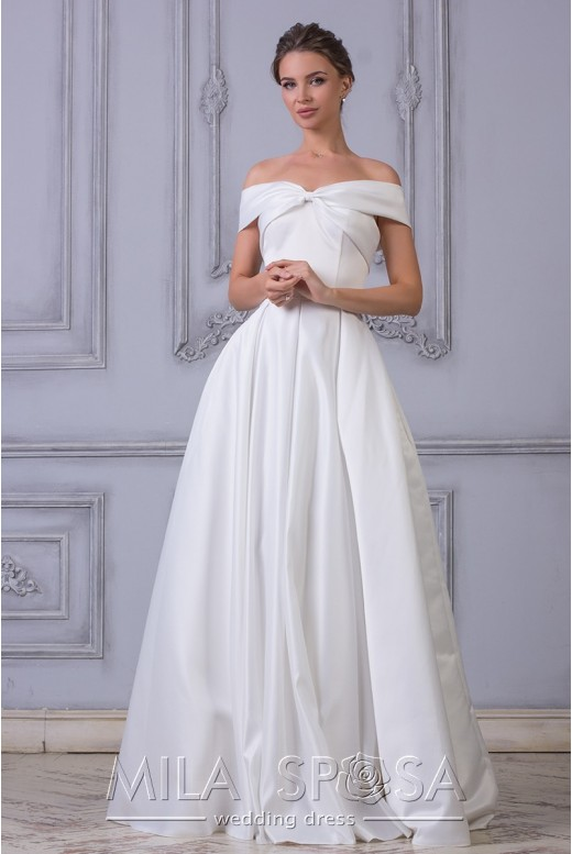 Wedding dress Shanon MS-947