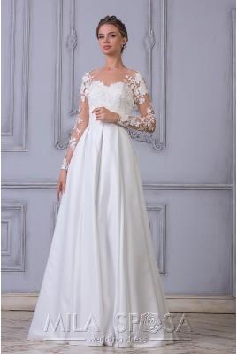 Свадебное платье Sylvia MS-884