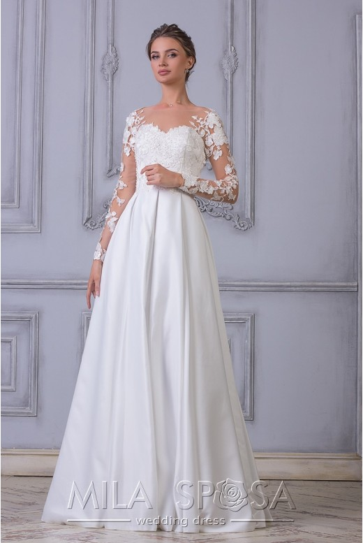 Wedding dress Sylvia MS-884