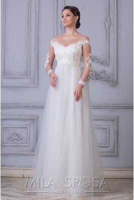 Wedding dress Suzanne MS-916