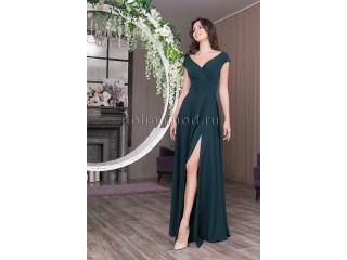 Красивые вечерние платья для подружек невесты