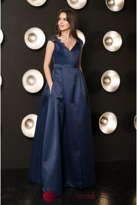 Вечернее платье в пол Irma DM-1048