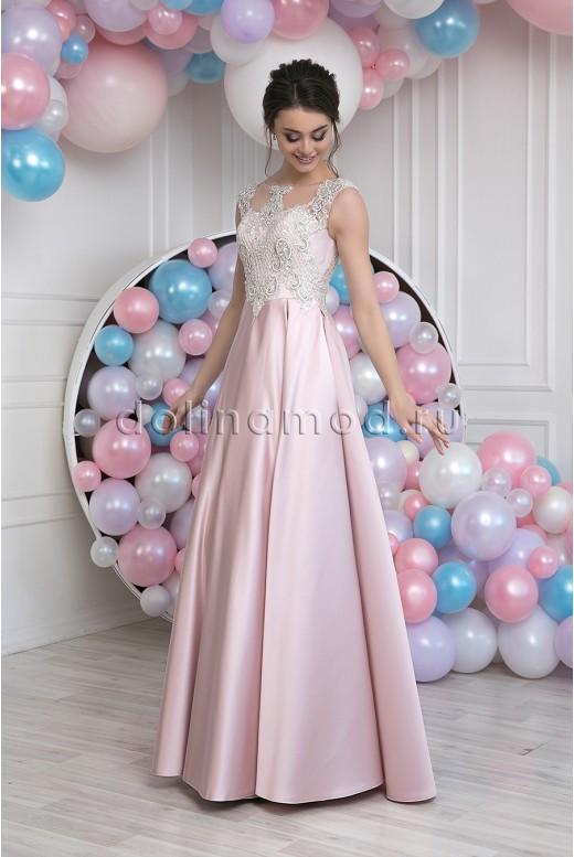 Выпускное платье Ilona DM-854