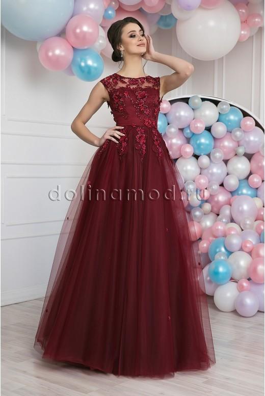 Вечернее платье Karina DM-896