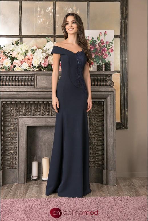 Вечернее платье Stella DM-996