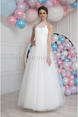 Deborah MS-977 Wedding Dress