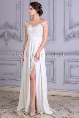 Wedding dress Bella CM-862