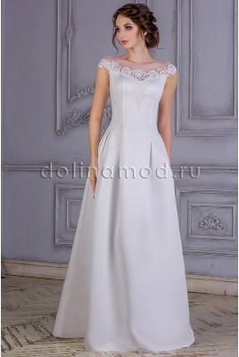 Wedding dress CM-873