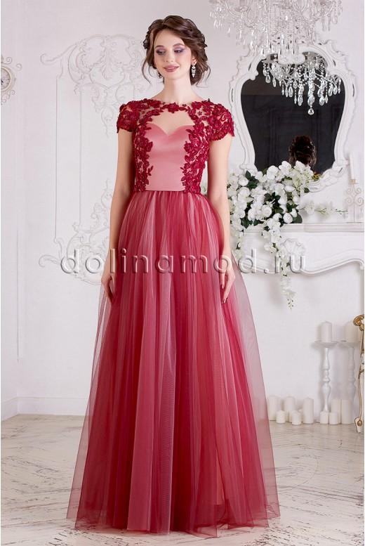 Formal dress Margot CM-874