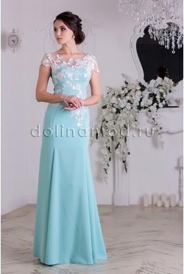 Вечернее платье СM-890