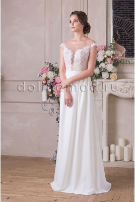 Wedding dress Jessica  Jessica MS-919