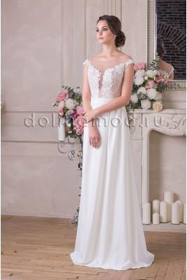 Свадебное платье  Jessica MS-919