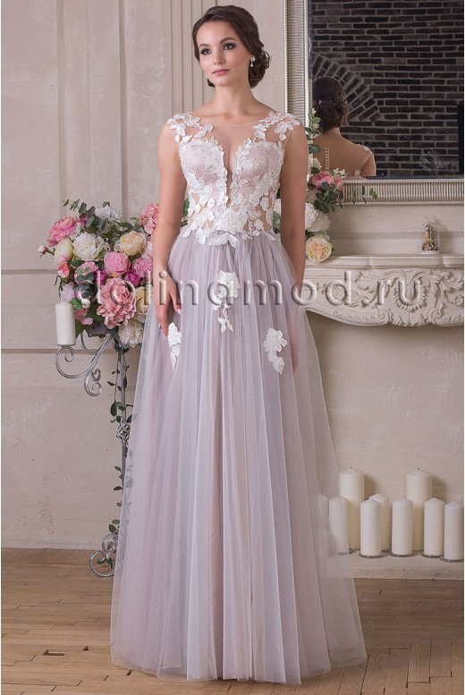 Evening dress Scarlett  CM-930