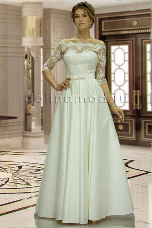 Свадебное платье Danielle DM-842