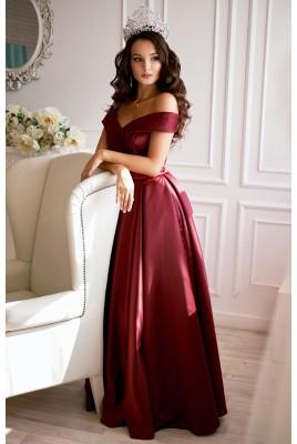 Выпускное платье DM-844