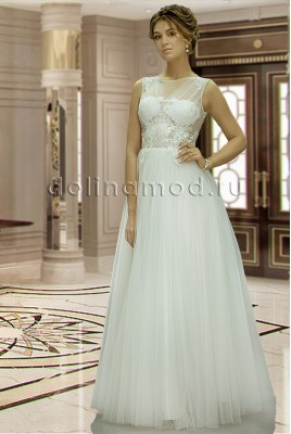 Wedding dress DM-845
