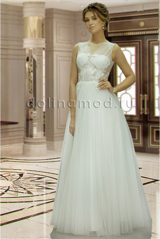Wedding dress Patricia MS-845