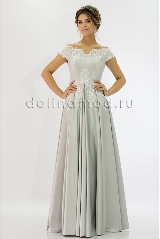 Выпускное платье Анжела DM-848