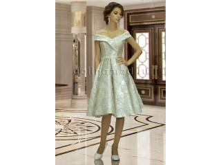 Модные блестящие платья 2020