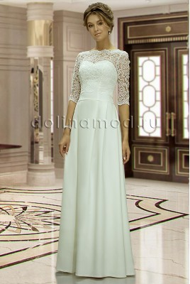 Wedding dress Nelly MS-857