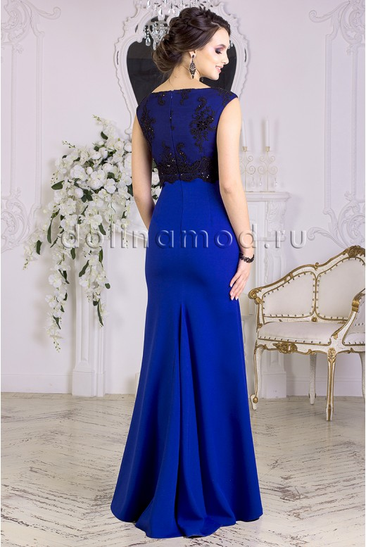 Вечернее платье Antonia DM-858