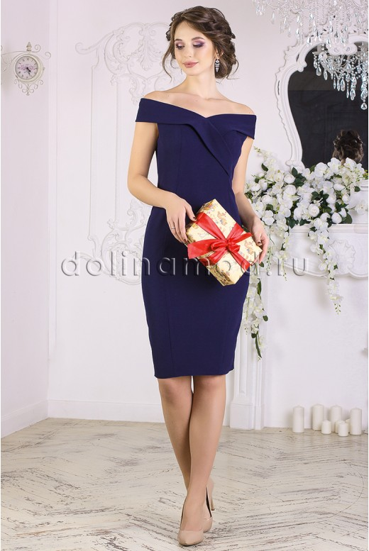 Evening dress Anita DM-872