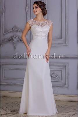 Wedding dress Bella MS-878