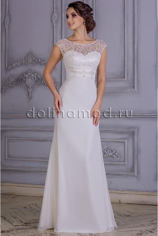 Свадебное платье Bella MS-878