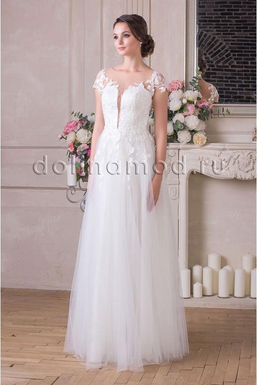 Wedding dress Carmen MS-892