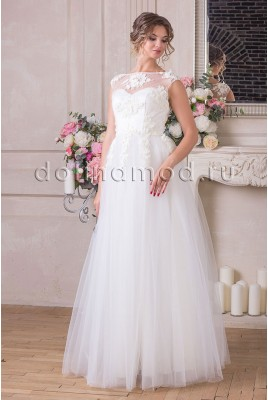 Свадебное платье Karina DM-896-C
