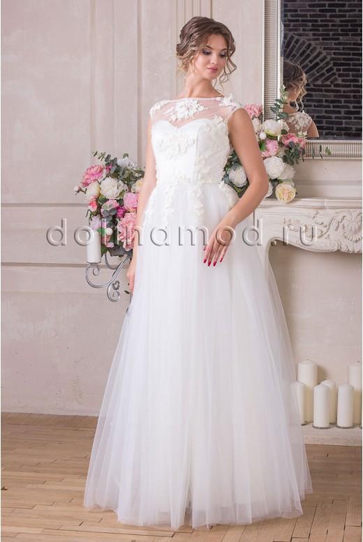 Wedding dress Karina MS-896