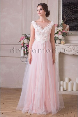 Evening dress Grace DM-918
