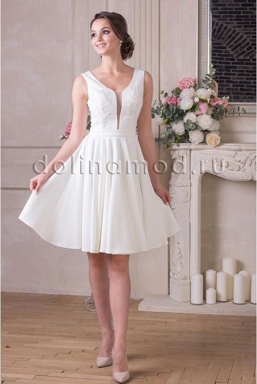 Wedding dress Marilyn MS-935
