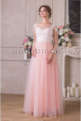 Evening dress Rosalie DM-936