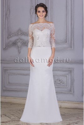 Wedding dress Francesca MS-864