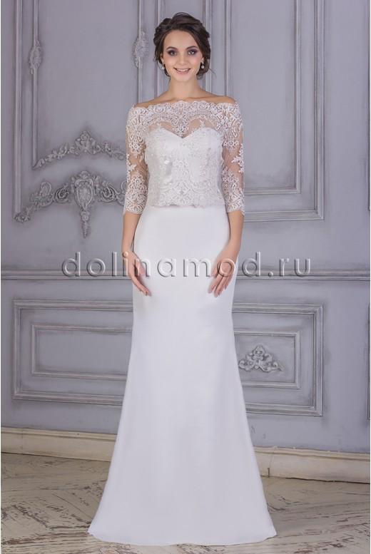 Wedding dress Francesca MS-864