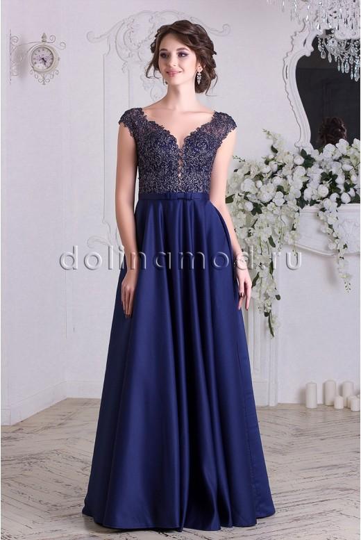 Выпускное платье VM-870
