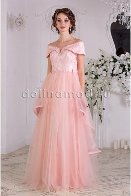 Formal dress VM-871 Victoria