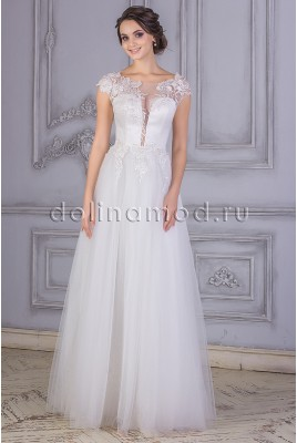 Wedding dress Irene VM-880