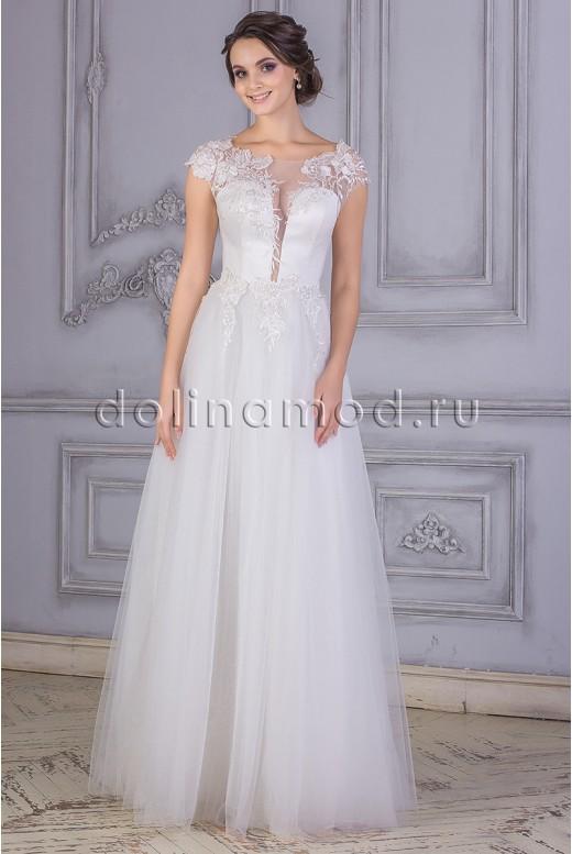 Wedding dress Irene MS-880