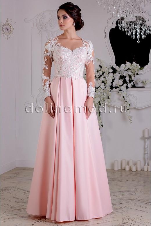 Evening gown Sylvia VM-884