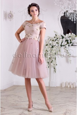 Cocktail dress Diana VM-887