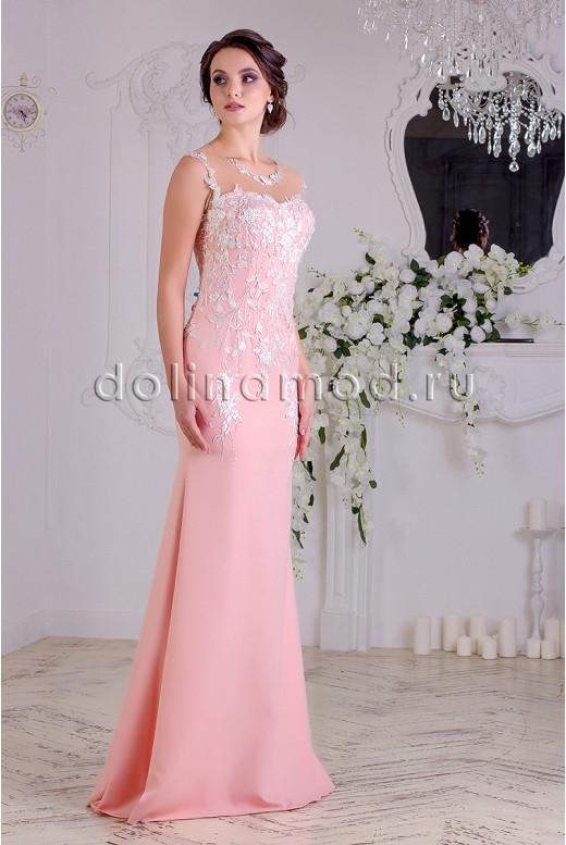 Вечернее платье  Gloria VM-889