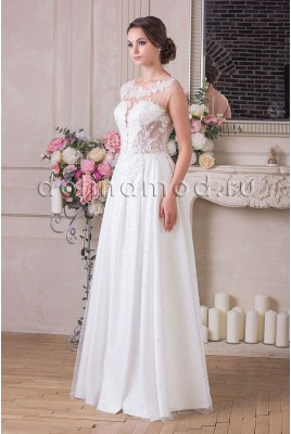 Wedding gown Greta VM-917