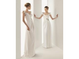 Свадебные платья 30-х годов