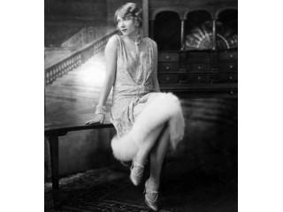 Платья в стиле 20-х годов XX века