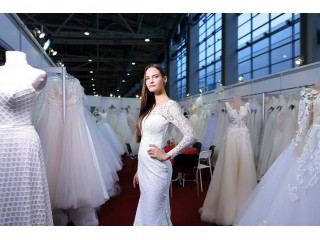 The results of the Wedding exhibition in Moscow: March 2017