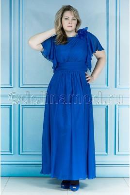 Вечернее платье DM-723