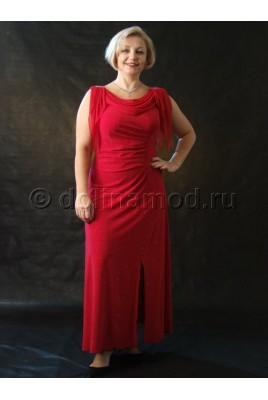 Вечернее платье DM-940