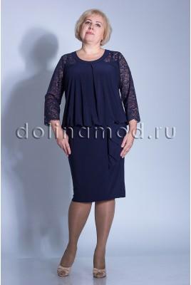 Вечернее платье DM-750